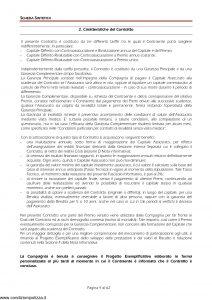 Axa - Piano Di Risparmio Assicurativo - Modello 4530 Edizione 03-2008 [64P]