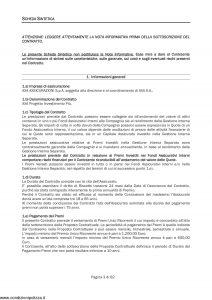 Axa - Progetto Investimento Piu' - Modello 4658 Edizione 30-09-2009 [84P]