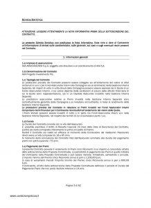 Axa - Progetto Investimento Piu' - Modello 4658 Edizione 31-03-2010 [84P]
