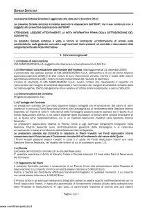 Axa - Progetto Investimento Top - Modello 4655 Edizione 01-12-2010 [64P]