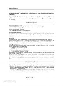 Axa - Protezione Patrimonio Formula Accumulo - Modello 4649 Edizione 31-03-2010 [50P]