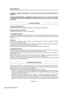 Axa - Protezione Patrimonio Formula Investimento - Modello 4737 Edizione 31-03-2010 [46P]