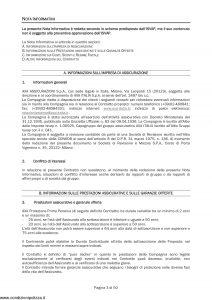 Axa - Protezione Prima Persona - Modello 4661 Edizione 30-09-2009 [52P]