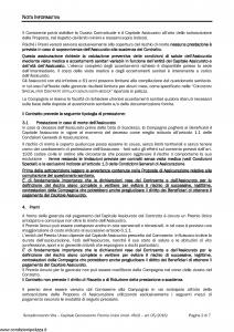 Axa - Semplicemente Vita - Modello 4810 Edizione 31-05-2016 [26P]