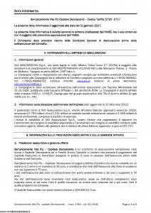 Axa - Semplicemente Vita Piu' - Modello 4789 Edizione 31-01-2017 [28P]