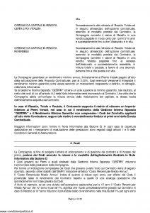 Axa - Soluzione Risparmio 2005 - Modello 4656 Edizione 30-11-2005 [35P]