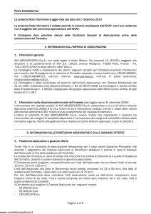 Axa - Ticket Vita - Modello 4728 Edizione 01-12-2010 [28P]