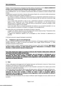 Axa - Ticket Vita - Modello 4728 Edizione 31-05-2011 [27P]