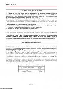 Axa Interlife - Index Value Selection 4 - Modello axa int 120 Edizione 20-10-2006 [42P]