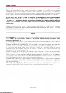 Axa Interlife - Invest Value - Modello axa int 095 Edizione 03-2007 [38P]