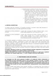 Axa Interlife - Multi Value - Modello axa int 117 Edizione 09-10-2006 [59P]