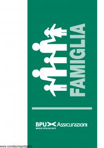 Bpu - Famiglia - Modello 1340 Edizione 04-2007 [52P]