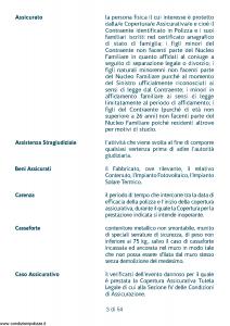 Cargeas - Blu Casa - Modello 1489 Edizione 01-01-2019 [60P]