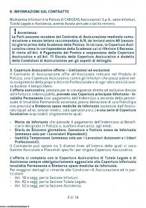 Cargeas - Blu Impresa Infortuni - Modello 1625 Edizione 15-03-2016 [66P]