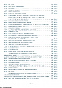 Cargeas - Blu Impresa Multirischi - Modello 1718 Edizione 01-01-2019 [96P]