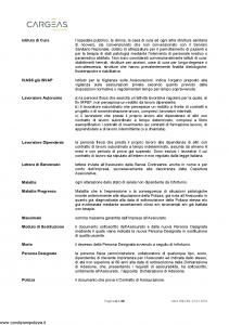 Cargeas - Blu Impresa Mutuo - Modello 1642 Edizione 01-01-2019 [21P]