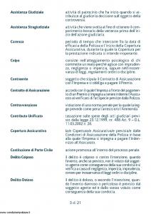 Cargeas - Blu Impresa Tutela Legale - Modello 1673 Edizione 01-01-2019 [28P]