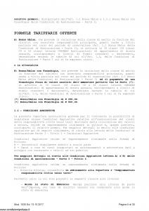 Cargeas - Polizza Bnl Auto Plus - Modello 1535 Edizione 13-10-2017 [106P]