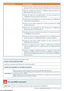 Cargeas - Quadri E Professional Care Dip Aggiuntivo Danni - Modello nd Edizione 01-01-2019 [8P]