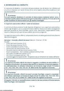 Cargeas - Scudo Speciale Artigiano - Modello 1115 Edizione 01-01-2016 [68P]