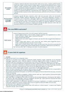 Cargeas - Scudo Speciale Incendio Rischi Ordinari E Industriali Dip Aggiuntivo - Modello 1766a Edizione 01-01-2019 [7P]