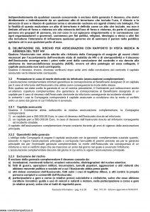 Cattolica - Cattolica & Protezione Vi Proteggo Elite - Modello 1912 28 Edizione 03-05-2010 [35P]