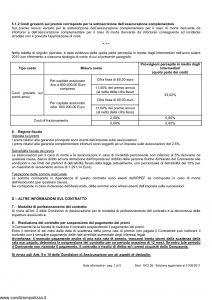 Cattolica - Cattolica E Protezione Vi Proteggo Elite - Modello 1912-28 Edizione 31-05-2011 [23P]