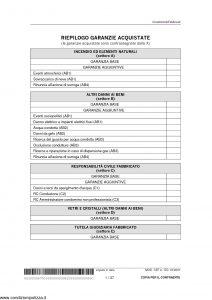 Cattolica - Condomini E Fabbricati - Modello cef2 Edizione 07-2007 [37P]