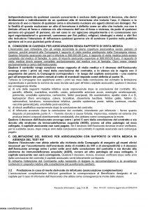 Cattolica - Essere Soci Noi Protetti Gold - Modello 1913 28 Edizione 03-05-2010 [38P]