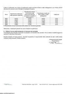 Cattolica - Essere Soci Noi Vita - Modello es-noivita-28 Edizione 02-01-2008 [35P]
