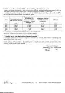 Cattolica - Essere Soci Noi Vita - Modello es-noivita-28 Edizione 02-04-2007 [37P]
