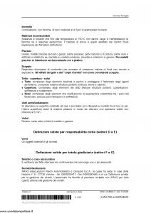Cattolica - Gamma Famiglia - Modello gamma2 Edizione 01-2008 [56P]
