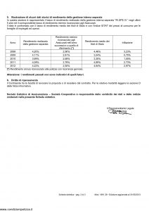 Cattolica - Grandomani Cedola New - Modello 1891 28 Edizione 31-05-2013 [29P]