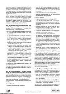 Cattolica - Obiettivo Crescita - Modello oc2 Edizione 08-2004 [8P]