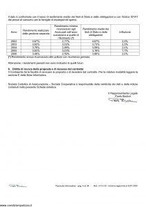 Cattolica - Obiettivo Crescita San Marino - Modello ocsm 28 Edizione 02-01-2008 [34P]