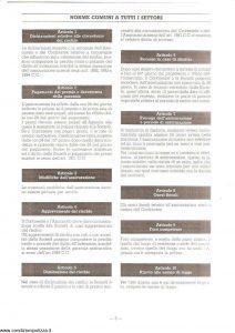 Cattolica - Polizza Globale Fabbricati Civili - Modello nd Edizione 1995 [SCAN] [17P]