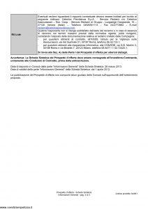 Cattolica Previdenza - Cattolica Previdenza Capitalizzazione - Modello ac001 Edizione 28-03-2013 [43P]