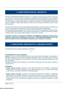 Cattolica - Previdenza Progetto Unico - Modello mulpu Edizione 01-2009 [88P]