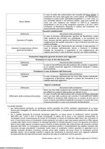 Cattolica Previdenza - X Il Risparmio Domani Grande - Modello 32x Edizione 01-02-2014 [55P]