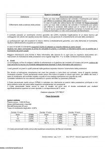 Cattolica Previdenza - X Il Risparmio Domani Grande - Modello ep107 Edizione 01-12-2010 [45P]