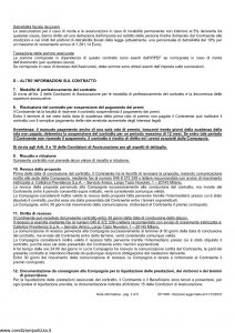 Cattolica Previdenza - X La Protezione Progetto Futuro - Modello ep1000 Edizione 01-12-2010 [22P]