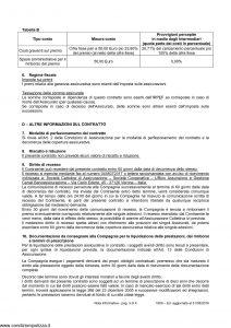 Cattolica - Protezione Per La Cessione Del Quinto - Modello 1950 Edizione 31-05-2016 [18P]