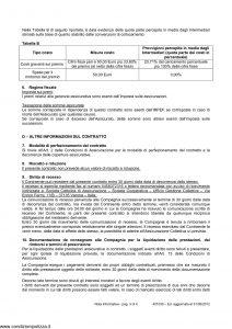 Cattolica - Protezione Per La Cessione Del Quinto - Modello 401030 Edizione 31-05-2012 [18P]