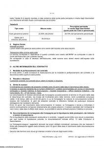 Cattolica - Protezione Per La Cessione Del Quinto Pensionati - Modello 401033 Edizione 31-05-2015 [18P]