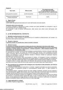 Cattolica - Protezione Per La Cessione Del Quinto Pensionati - Modello 410062 Edizione 31-05-2016 [18P]