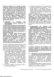 Cattolica - Vi Proteggo Facile - Modello vpf 28 Edizione 31-03-2008 [31P]