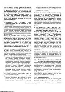 Cattolica - Vi Proteggo Facile - Modello vpf 28 Edizione 31-03-2009 [31P]
