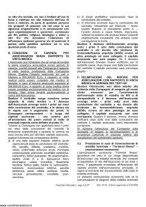 Cattolica - Vi Proteggo - Modello vp 28 Edizione 31-03-2009 [37P]