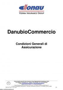 Donau - Danubio Commercio- Modello Donit 092 Edizione 11-2010 [39P]