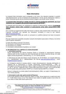 Donau - Danubio Commercio - Modello Donit 153 Edizione 06-2011 [58P]